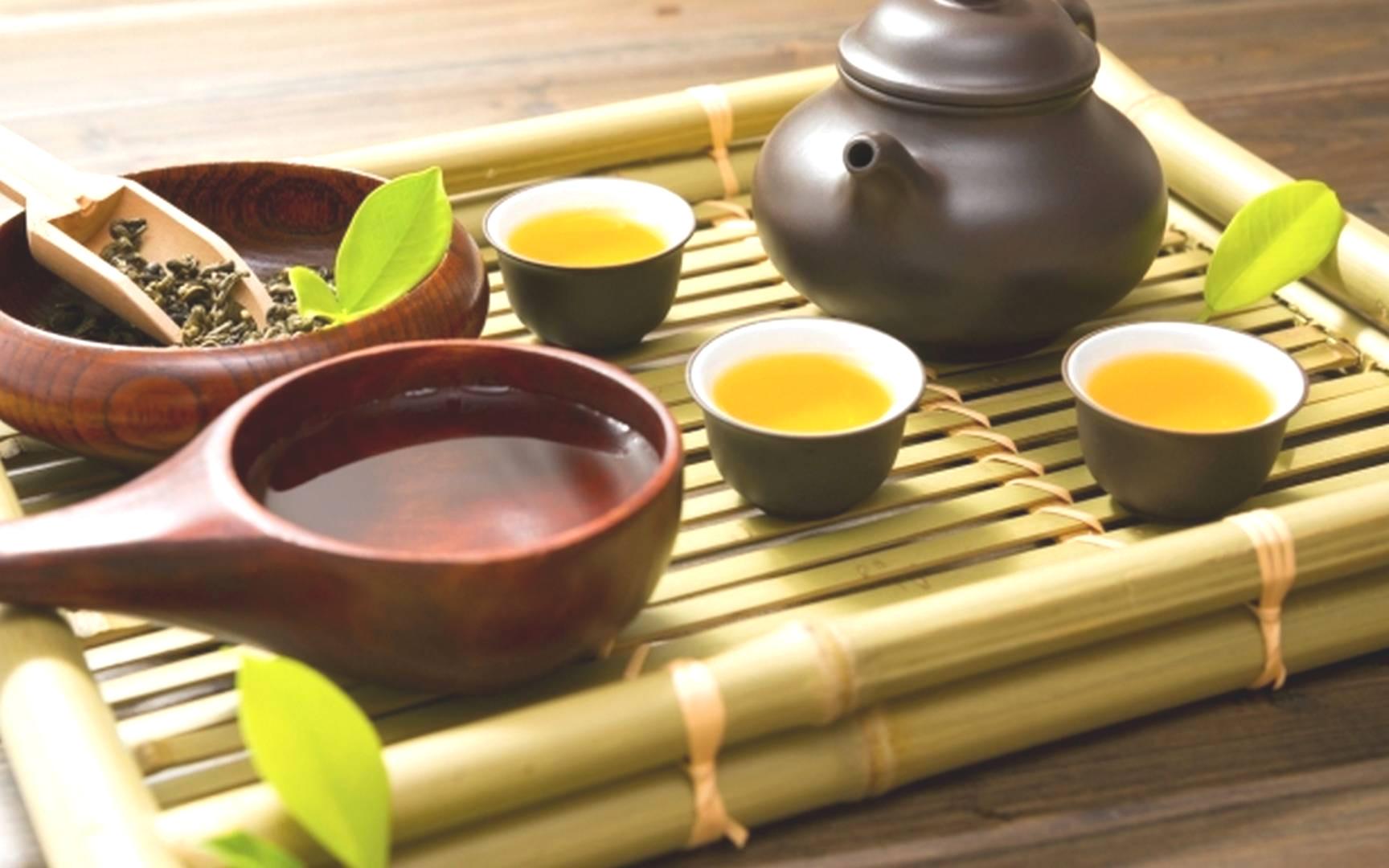 tea ceremony chinese