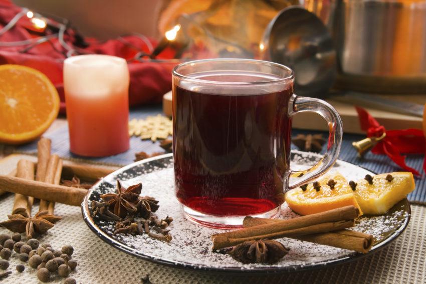 Югославский чай