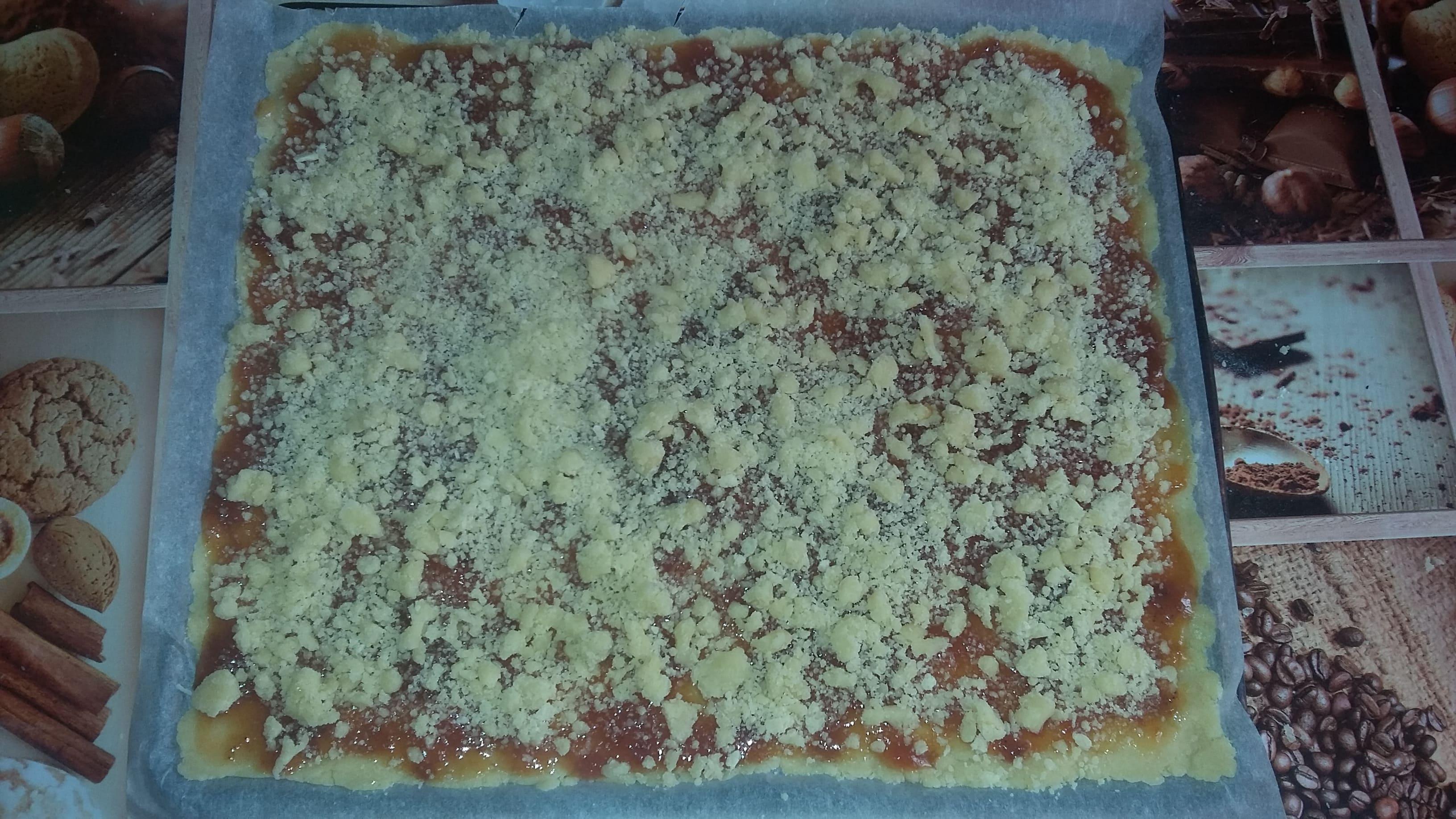 приготовление венского печенья
