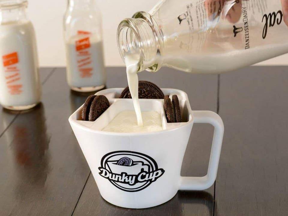 Многофункциональная кружка для напитков